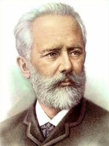 Пётр Чайковский (Pyotr Tchaikovsky)