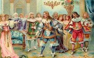 Опера Джузеппе Верди «Травиата»