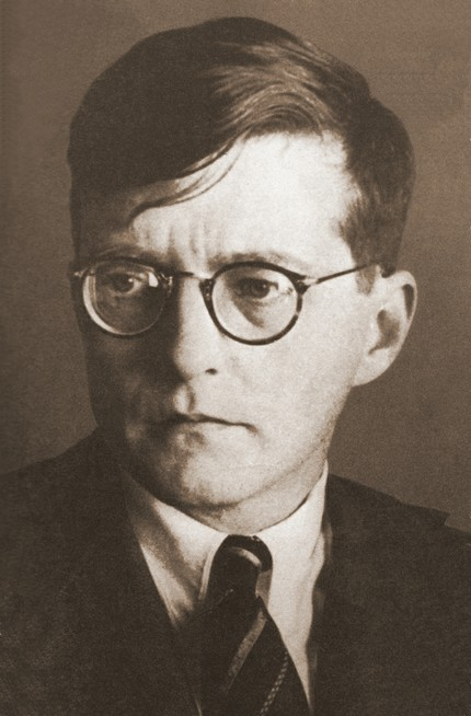 ������� ���������� ���������� / Dmitri Shostakovich