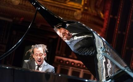 В Венгрии изобрели рояль-звездолёт