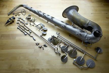 Адольф Сакс — изобретатель саксофона