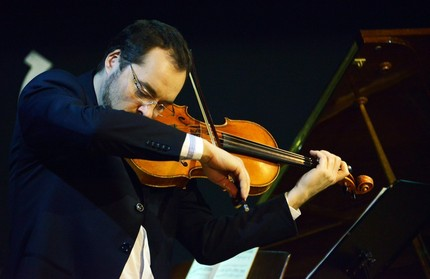 Альтовый мини-фестиваль «Viola is my life»
