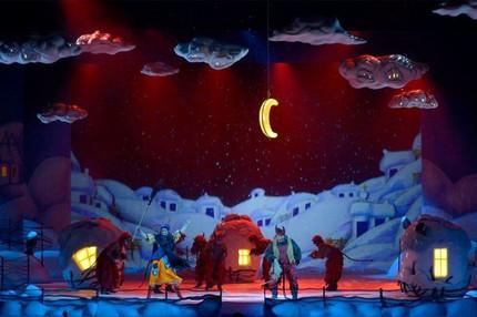 Два вечера в Мариинском театре