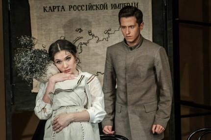 «Мелкий бес»: безумства пороков от Александра Журбина