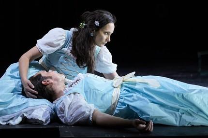 Премьера «Дафны» Рихарда Штрауса в Гамбургской опере