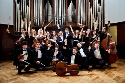 «Antonio-orchestra»