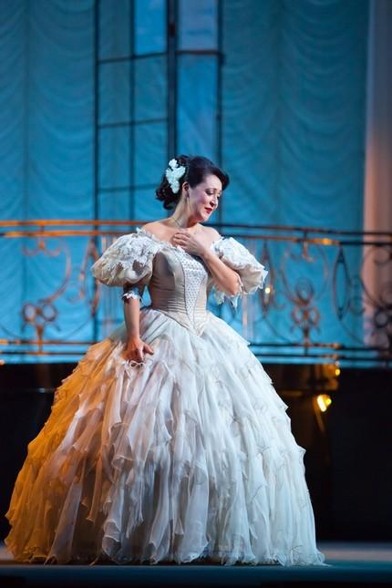 Звёзды оперы: Эльвира Фатыхова