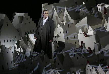 Звёзды оперы: Риккардо Масси