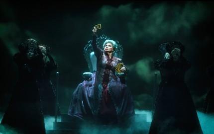Опасные игры: премьера «Пиковой дамы» в Казани
