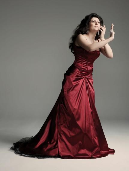 Оперный фестиваль Динары Алиевой пройдёт в Москве
