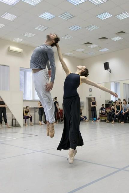Борис Эйфман возрождает балет «Русский Гамлет»
