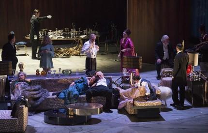 «Ангел-истребитель» в Королевской опере