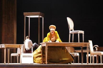 «Альмира» в Гамбургской опере