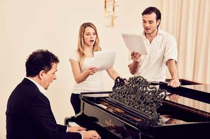 Доктор Геррит Вольт: «Оперирование певца — это мой концерт»