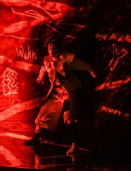 «Парсифаль» как световое шоу: премьера в Гамбургской опере