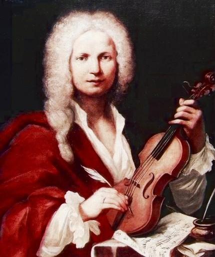 Антонио Вивальди / Antonio Vivaldi