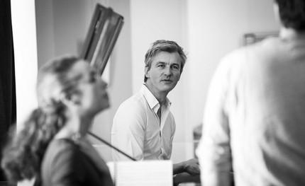 Венсан Дюместр: «В музыке всему можно научиться»
