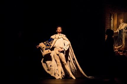«Лебединое озеро» как иллюзия Людвига II Баварского: балет Джона Ноймайера