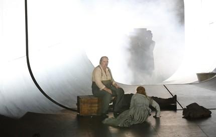 О несострадании: о новой постановке «Триптиха» Пуччини в Баварской опере
