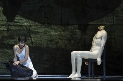 О чём могут рассказать камни: в Зальцбурге состоялась премьера «Саломеи»