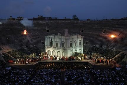 «Пять дней Милана» — один вечер Вероны…
