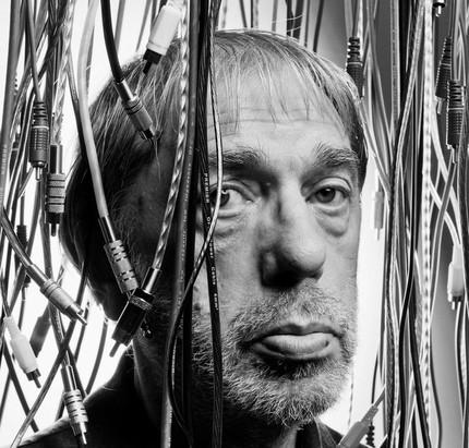 Эдуард Артемьев: «Музыка для меня — это колебания»