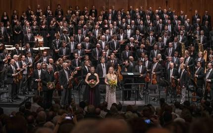 Итоги концертной программы Зальцбургского фестиваля 2018