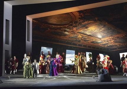 «Дон Жуан» как зеркало отдельно взятой Венской оперы