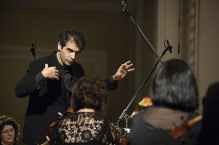 Мальтийский филармонический оркестр выступил в России
