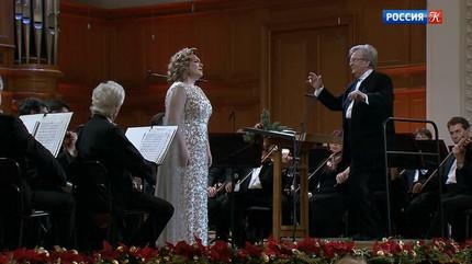 Музыкальная классика в канун Нового года