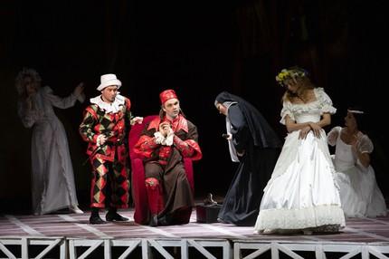 Итоги IX Минского Международного Рождественского оперного форума