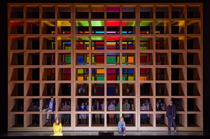 «Реквием» Верди в Гамбургской опере