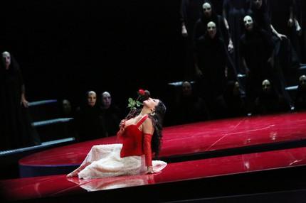 Звёзды оперы: Надя Крастева