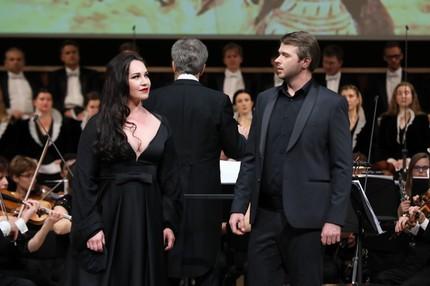 Опера, которая «ею пела»…