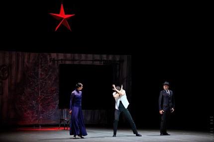 Балетная феерия Минской сцены