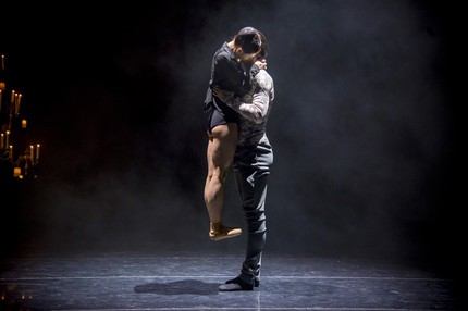 Мир воспоминаний на сцене театра «Астана Балет»