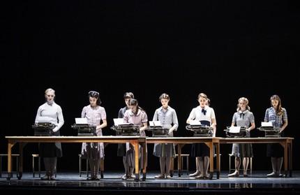 Мировая премьера балета Джона Ноймайера «Стеклянный зверинец»
