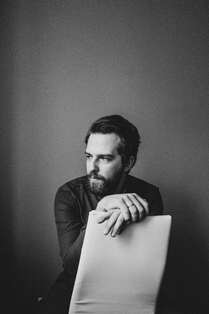 Александр Рамм: «Моя миссия — делиться с людьми великой музыкой»