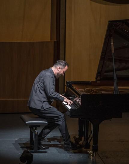 Бетховенский цикл Игоря Левита на юбилейном Зальцбургском фестивале