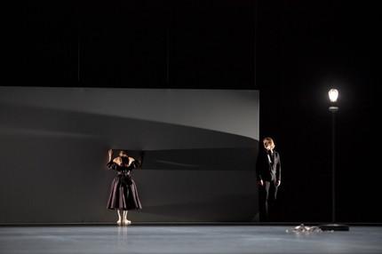 Мировая премьера балета Джона Ноймайера Ghost Light