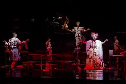 Премьера оперы Генделя «Птолемей» в Любеке