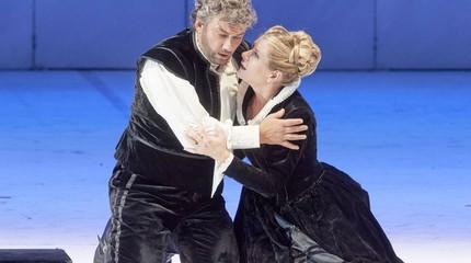 Аутодафе по-французски: «Дон Карлос» в Венской опере