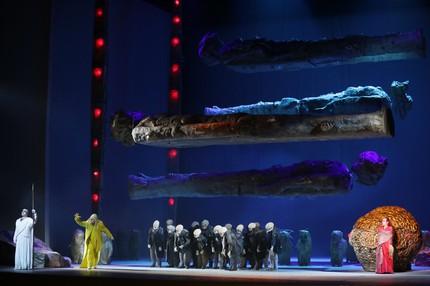 Валерий Гергиев продирижирует циклом «Кольцо нибелунга»