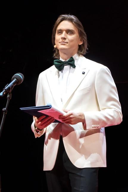 «Балетных Оскаров» вручили в Москве