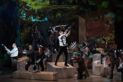 Седьмая пуля — для оперы!