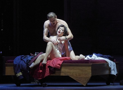 Эстетизация бесчеловечности: «Преданное море» Хенце в Венской опере