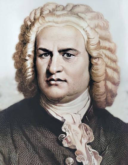 Иоганн Себастьян Бах / Johann Sebastian Bach