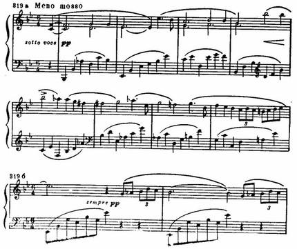 Ballade No. 1 (g-moll), Op. 23