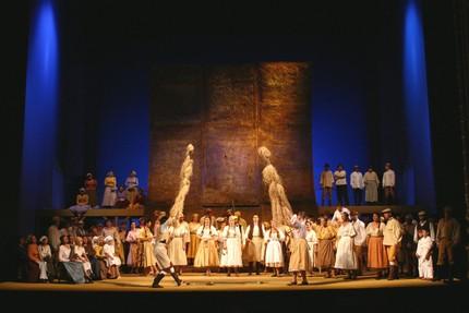 Три лика чешской оперы