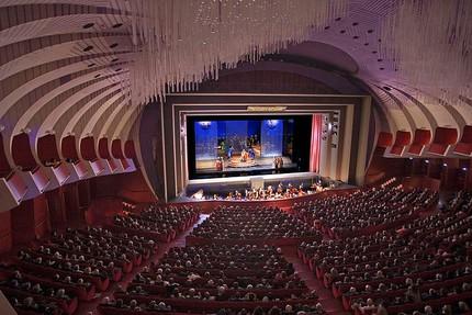 Театр Реджио в Турине / Teatro Regio di Torino
